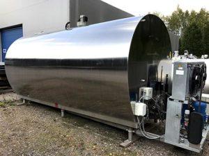 kylmakarki kaytetyt tilasailiot tilasailiomyynti tilatankkikauppa Wedholms DF95L