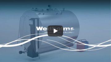 Katso uusi video Wedholms-tilasäiliöstä